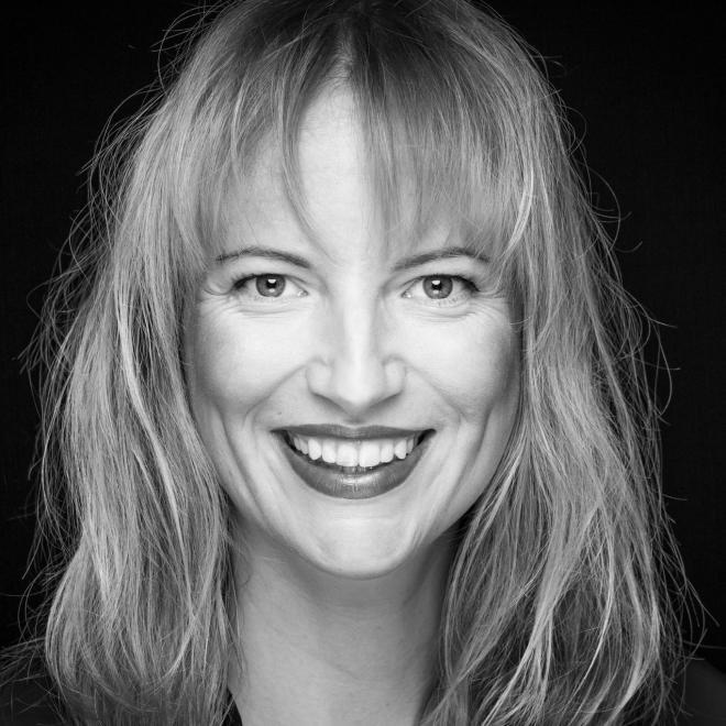 Portrait Marianne Weiss